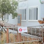 En recuerdo a los 3600 árboles caídos el pasado año. Foto: OpenGolf.es