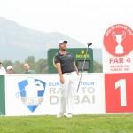 Pablo Larrazábal. Foto: OpenGolf.es