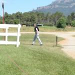 Albert Durán, presidente de la Federación Catalana de Golf. Foto: OpenGolf.es