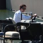 Miguel Vidaor, director del torneo del European Tour. Foto: OpenGolf.es