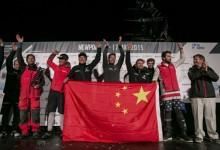 Dongfeng Race Team gana la etapa 6, y 3 españoles se suben al podio