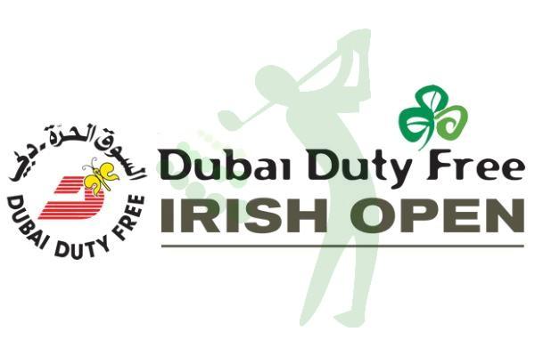 Dubai Duty Free Irish Open Marca