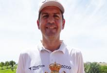 Vicente Blázquez vuelve a ganar en Layos, lugar de su última victoria en el Circuito de Madrid