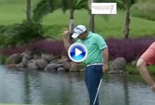 Mauritius Open: Resumen con los mejores golpes en sus cuatro jornadas (VÍDEO)