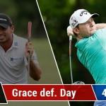 Grace vs Day