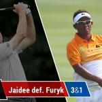 Jaidee vs Furyk