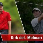 Kirk vs Molinari