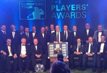 The Players Awards: Los Oscar del golf europeo ya tienen a sus premiados