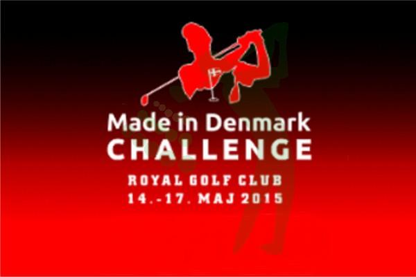 Made in Denmark Challenge Marca