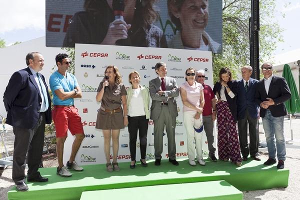 Madrid Golf Experiencie 2015