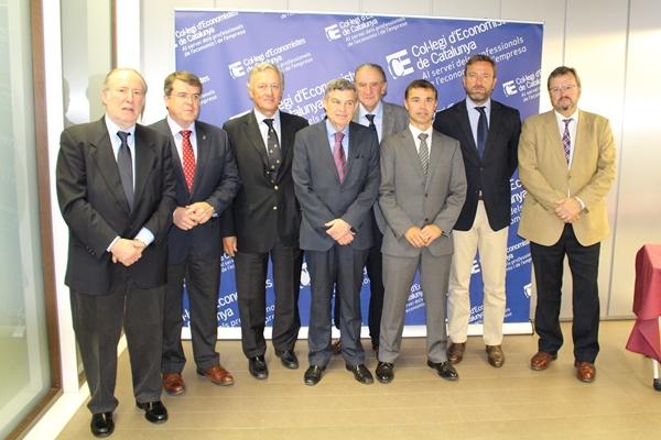 Open de España Presentacion BCN