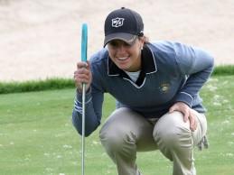 La madrileña Patricia Sanz se queda a las puertas de obtener billete al US Women's Open