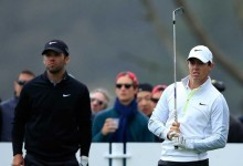 Rory McIlroy vs Jim Furyk y Danny Willett vs Gary Woodland, semifinales en el WGC-Match Play