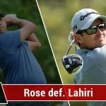 Rose vs Lahiri