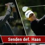 Senden vs Haas