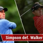 Simpson vs Walker