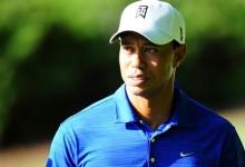 Tiger Woods escribe una carta a un niño que intentó suicidarse al ser sometido a acoso escolar