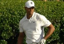 Hagan juego, señores: ¿Quién será la próxima mujer que entre en la vida de Tiger Woods?