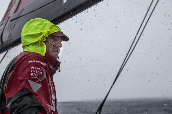 Triangulo Bermudas Francisco Vignale-MAPFRE-Volvo Ocean Race