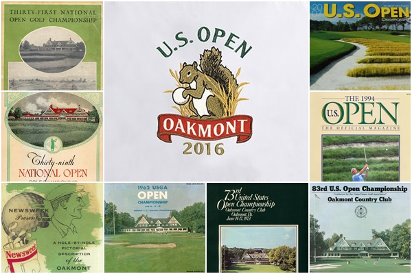 US Open en Oakmont