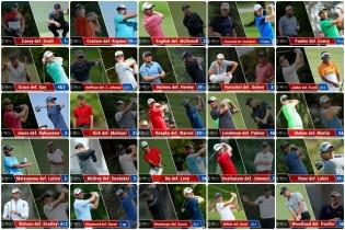 Los resultados de la segunda jornada del WGC-Cadillac Match Play en imágenes (GALERÍA)