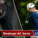 Wiesberger vs García