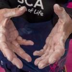 01 Corinna Halloran-Team SCA-Volvo Ocean Race