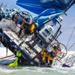 03 Brian Carlin-Team Vestas Wind-Volvo Ocean Race