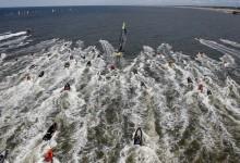 Esta son las 10 mejores fotos de la gran aventura oceánica clausurada en Gotemburgo (GALERÍA)
