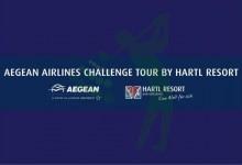 El AEGEAN Airlines nueva oportunidad para 13 españoles. Elvira y Ballesteros entre ellos (PREVIA)