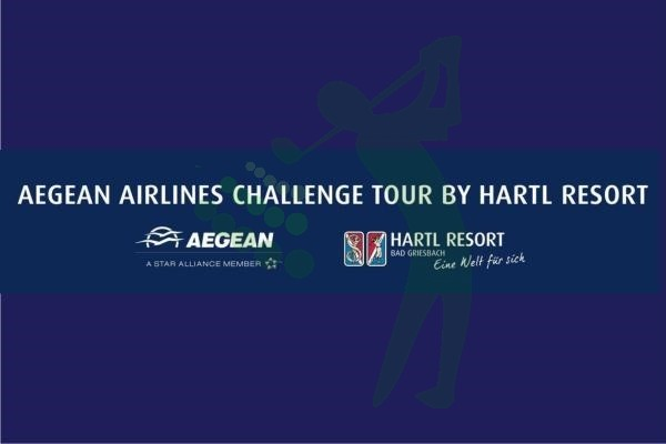 AEGEAN Airlines Challenge Tour Marca