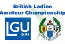 Gran parte de la élite mundial -con diez españolas- se dan cita en el British Ladies Amateur (PREVIA)