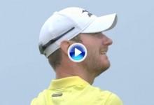Lyoness Open: Resumen con los golpes destacados en sus cuatro jornadas (VÍDEO)