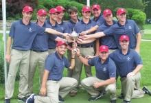 Estados Unidos vence con claridad a la Europa de Jon Rahm y Pep Anglés en la Palmer Cup 2015