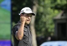 El argentino Fabián Gómez se adjudica el St. Jude Classic y consigue su primer triunfo en el PGA