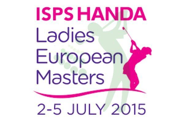 ISPS HANDA Ladies European Masters Marca