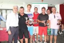 El Bosque abrió con gran brillantez la segunda edición del Circuito Infíniti Levante