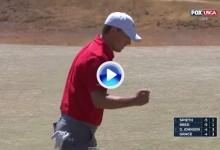 Lo mejor de la tercera ronda del US Open resumido en poco más de 2 minutos y medio (VÍDEO)