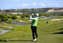 En golf también existe una segunda oportunidad: sepa cuando puede repetir un golpe sin penalidad