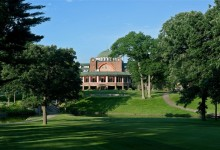 Illinois respira golf: Medinah se postula como sede del BMW Championship en septiembre '19