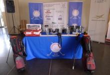 Manuel Herrera Santos gana el IV Campeonato de España de Golf para el Sector Ferroviario