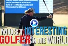 El «Pisha» volvió a ser el centro de atención en el US Open con su rutina de calentamiento (VÍDEO)