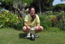 Nuria Iturrioz se adjudica el Campeonato de España tras un intenso duelo con Natalia Escuriola