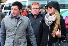 Rory y Erica contraerán matrimonio el próximo sábado en el Castillo de Ashford, icono de Irlanda
