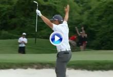 Fabián Gómez encabeza el Top 5 de los mejores golpes del St. Jude Classic del PGA Tour (VÍDEO)