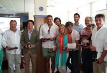 """El Torneo de golf """"Andalucía en Verano"""" celebra su tercera edición"""