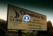 """FOX Sports presume de US Open en su promo: """"Chambers Bay, ejemplo de poder y belleza"""""""
