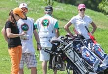 El nuevo Comité Femenino de la PGA se estrena con el Campeonato WPGA de España