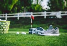 Jordan introduce en el mercado sus primeras zapatillas para jugar al golf