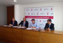 El Alps de Andalucía se celebrará en septiembre en Club Iberostar Golf Novo Sancti Petri en Chiclana